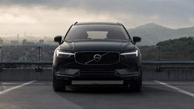 XC60 Personal Contract Hire Offer