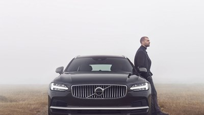 V90 Personal Contract Hire Offer