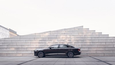 S90 Personal Contract Hire Offer