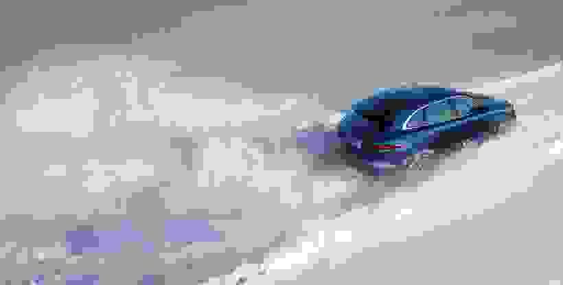 New Jaguar F‑Pace Plug-in Hybrid