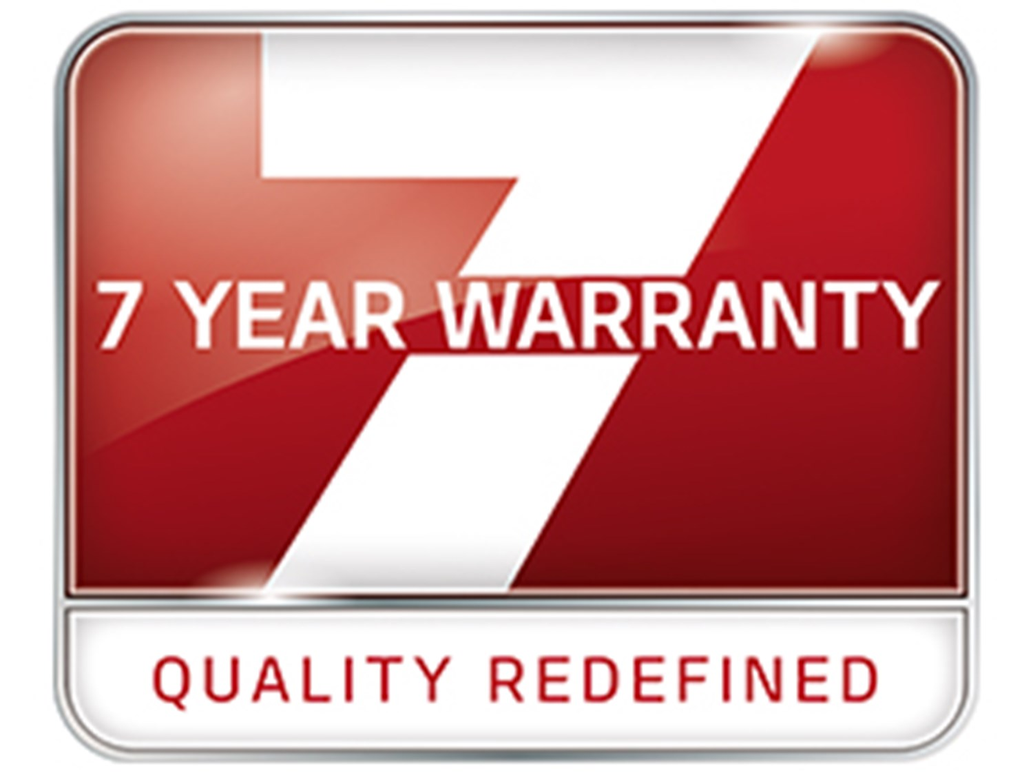 Kia 7 Year Warranty