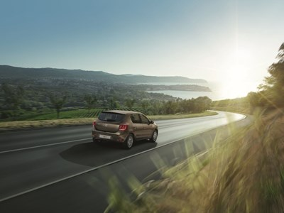 Dacia Sandero Business Offers