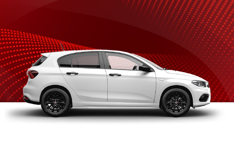 Fiat Tipo from £185pm