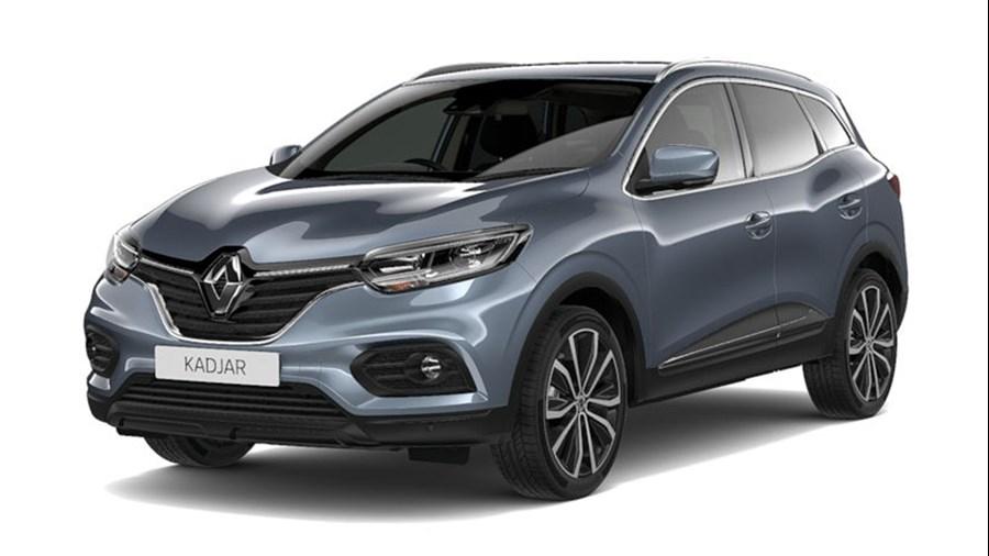 Renault New Kadjar Iconic TCe 140