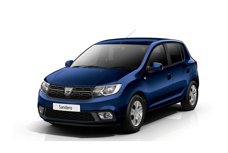 Dacia Sandero  Latest Offers