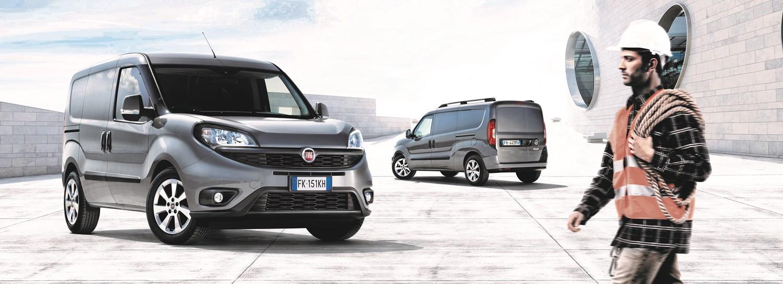 Fiat Professional Doblo Offer