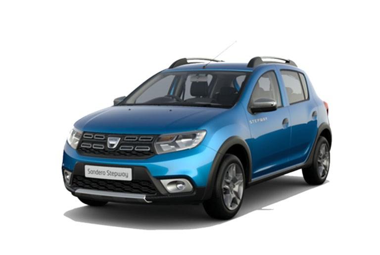 Dacia Sandero Stepway Latest Offers