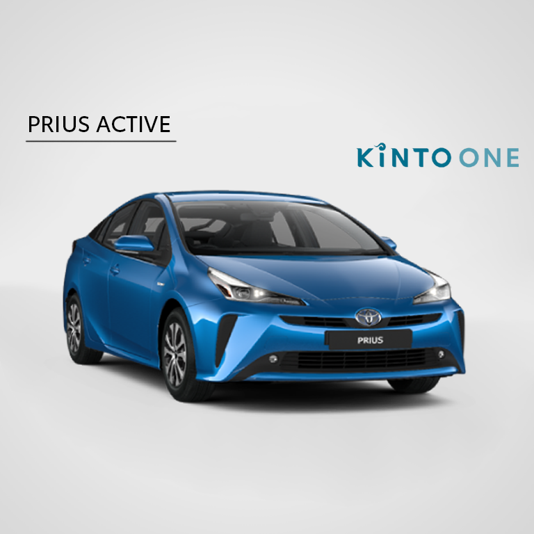 Prius Active