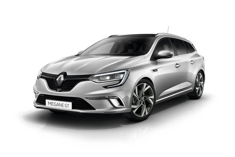 Renault Megane Sports Tourer latest offers