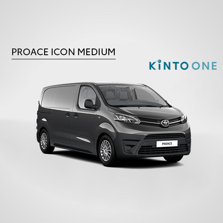 PROACE Icon Medium
