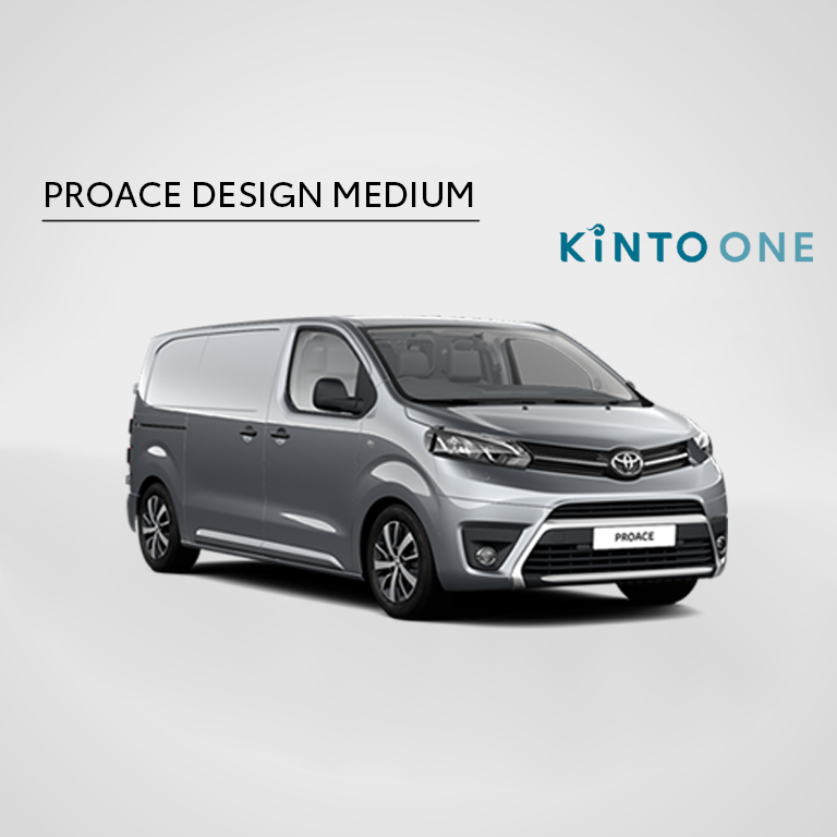 PROACE Design Medium
