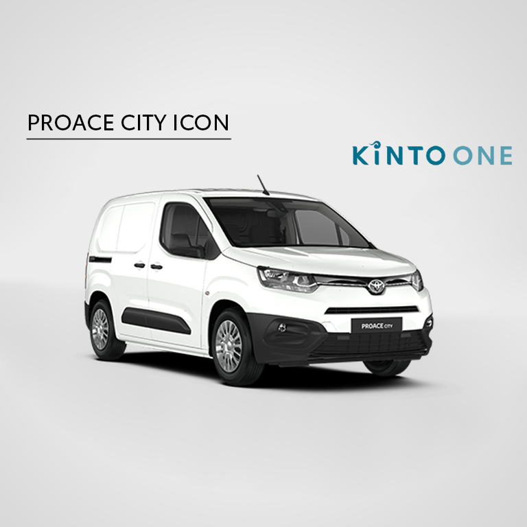 PROACE CITY Icon