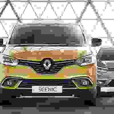 Renault Used Car Event - 2nd October - 2nd November