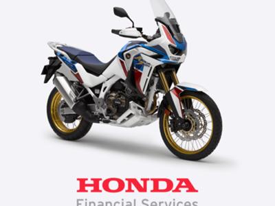 Honda ADVENTURE SPORT OCTOBER OFFER