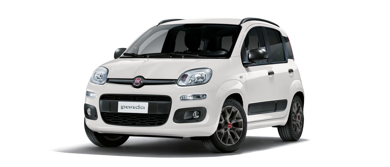 Fiat Panda Easy Mild Hybrid