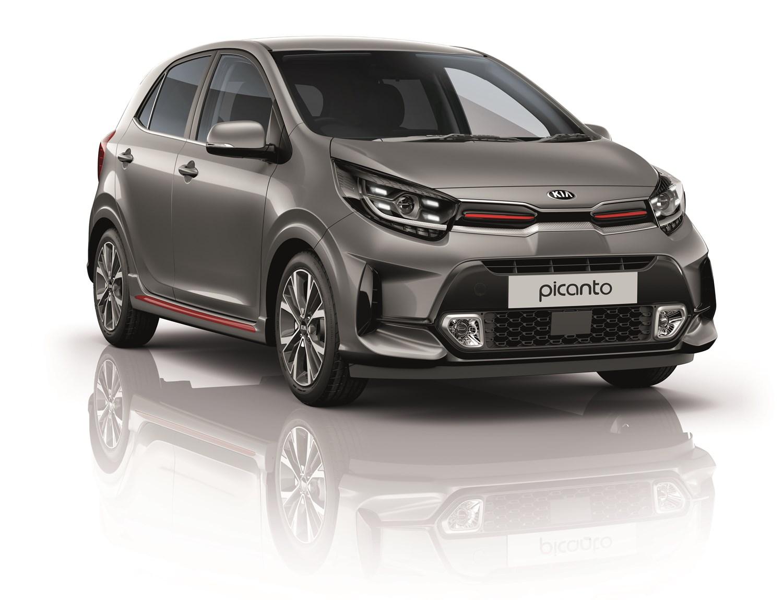 Picanto GT-Line