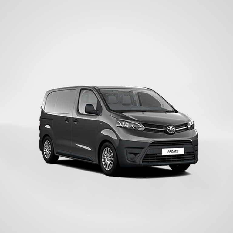 PROACE Icon Compact