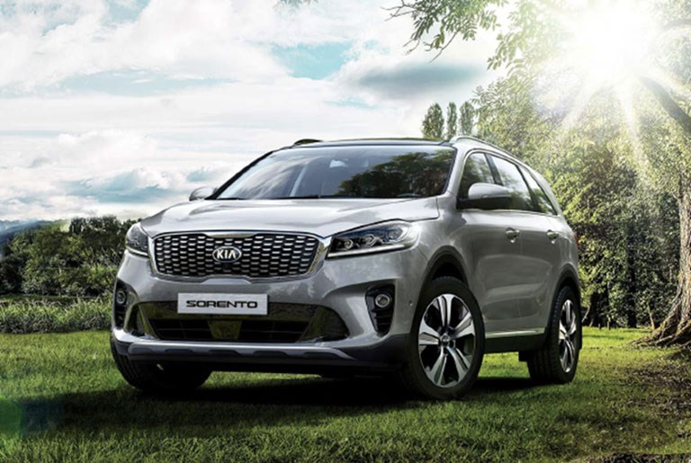 Sorento Latest Offers
