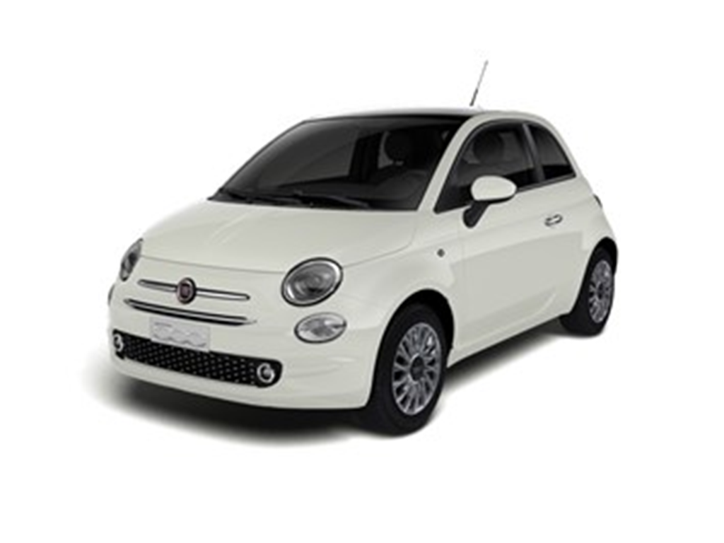 fiat lounge side view