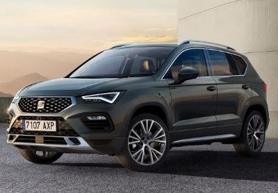 New Ateca Offer