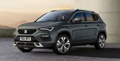 The New Ateca Leasing Offers
