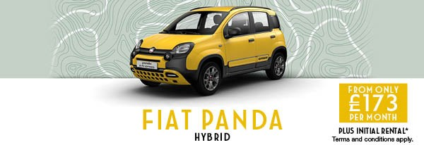 FIAT PANDA HYBRID JOB LOSS PROTECTION
