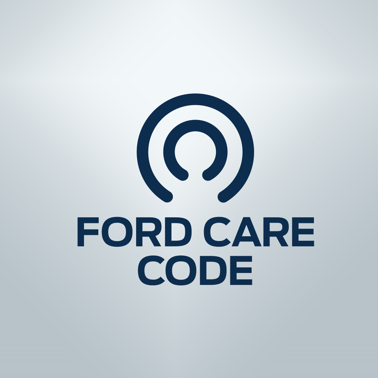 Ford Care Code