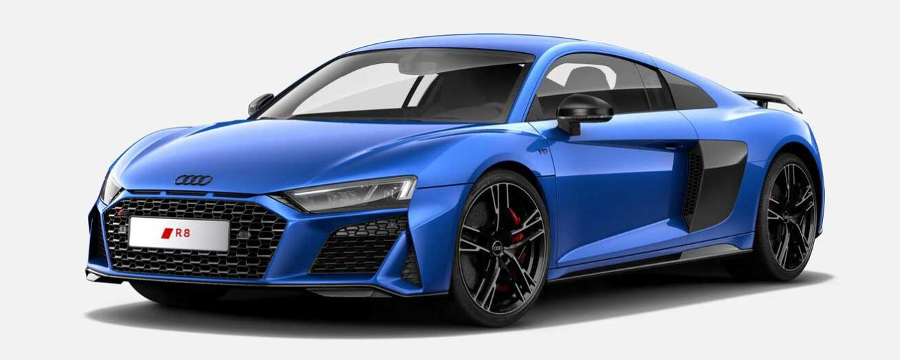 Audi R8 5 2 Fsi V10 Quattro Performance Carbon Black S Tronic Available With Dealer Deposit Contribution At Belfast And Portadown Audi Belfast Newtownabbey Portadown Northern Ireland Agnew Group