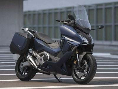 Honda Forza 750 - 2021