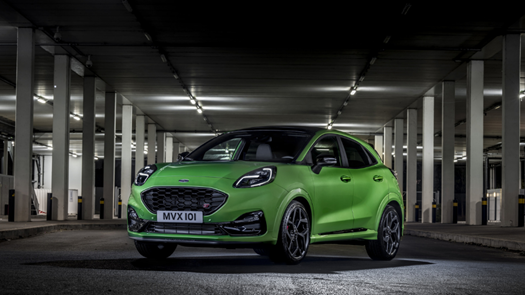 New Ford Puma ST delivers heart-pumping thrills and uncompromised practicality