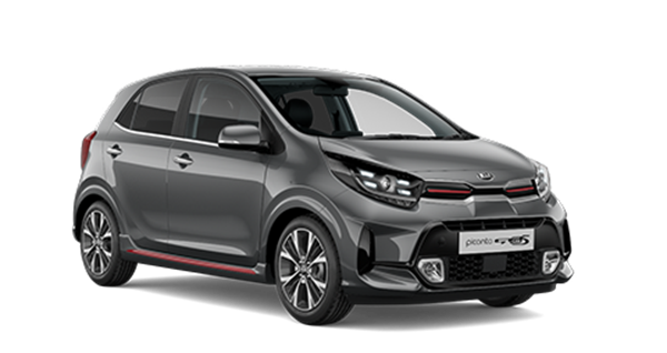 New Picanto GT-Line S