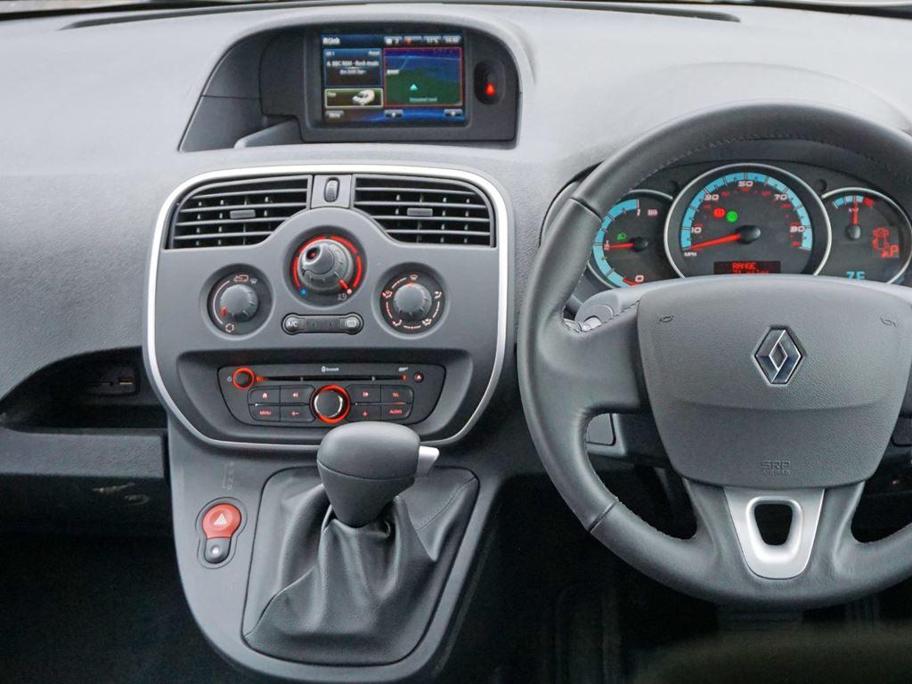 Renault Kangoo - Startin Renault Worcester  - Van Centre