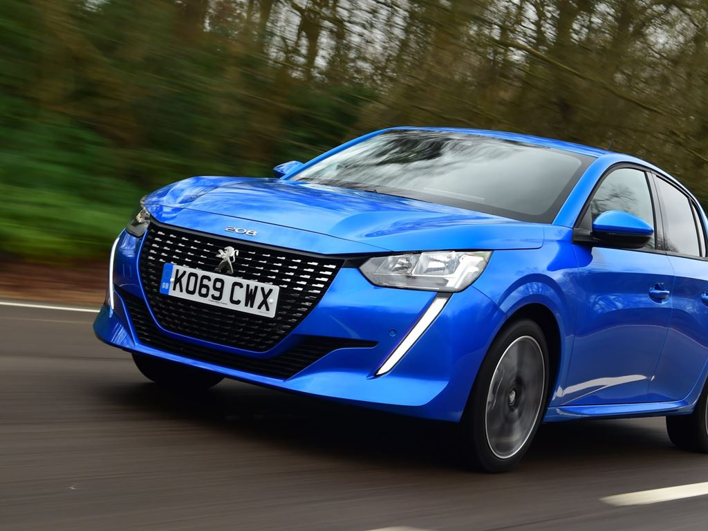 All-New Peugeot 208 at Startin Peugeot Worcestershire - Worcester, Redditch - Your local Peugeot Dealership