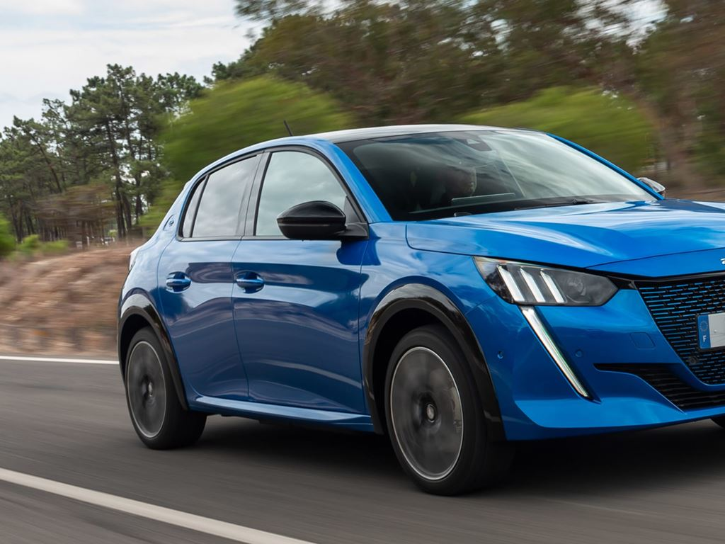 All-New Peugeot e 208 at your local peugeot dealer in Worcestershire - Startin Peugeot