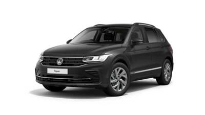 Volkswagen Tiguan Life 1.5TSI 150ps
