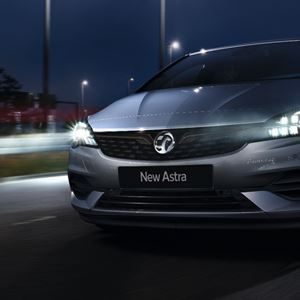 New Astra