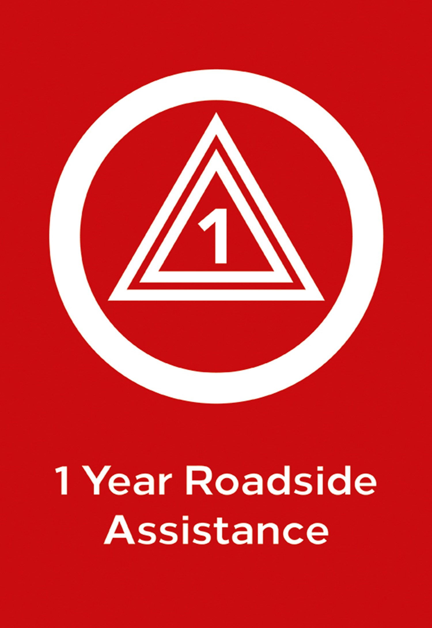 1 Year Roadside Assistance  Every Network Q vehicle comes with 1 year of Roadside Assistance including Roadside Rescue, Recovery Rescue, At Home Rescue, Onward Travel and tyre-related incidents