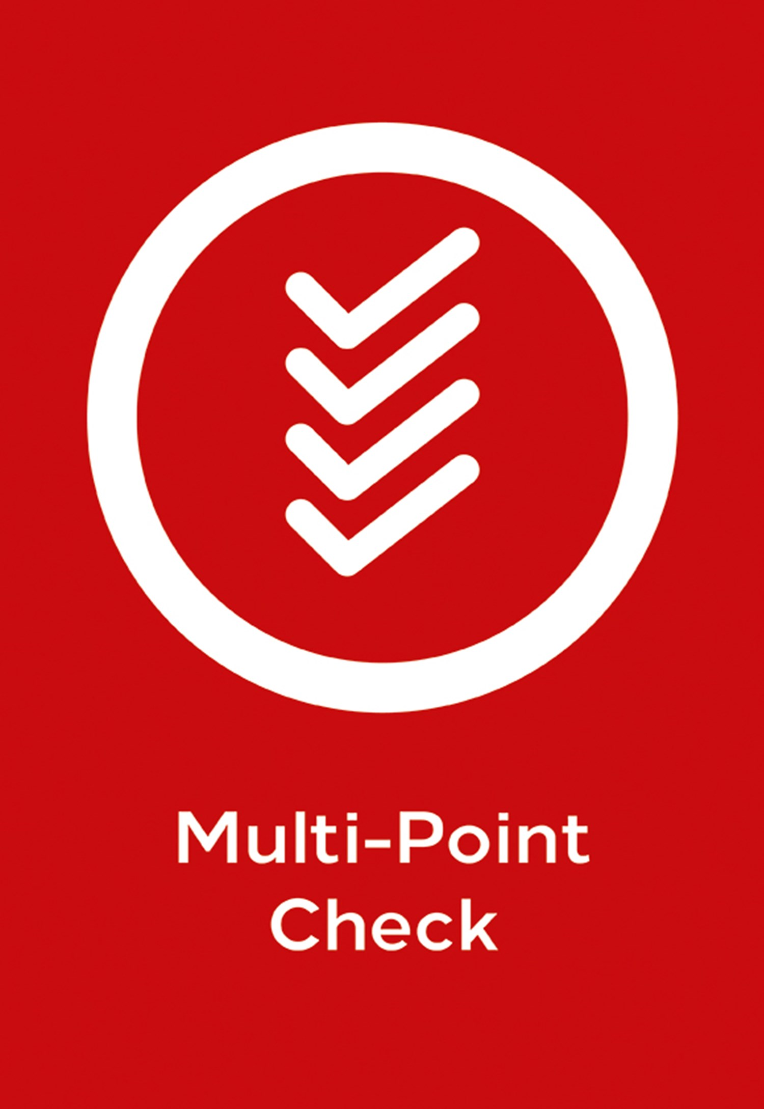 Multi-Point Check  Testing everything from engine performance to paintwork, every vehicle on our forecourts is subjected to a rigorous Multi-point Check before we give it the Network Q badge.