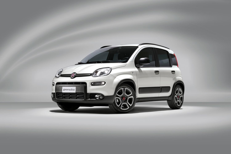 Fiat Panda Life