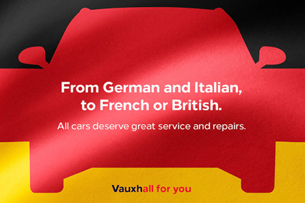 Every car deserves great service and repairs