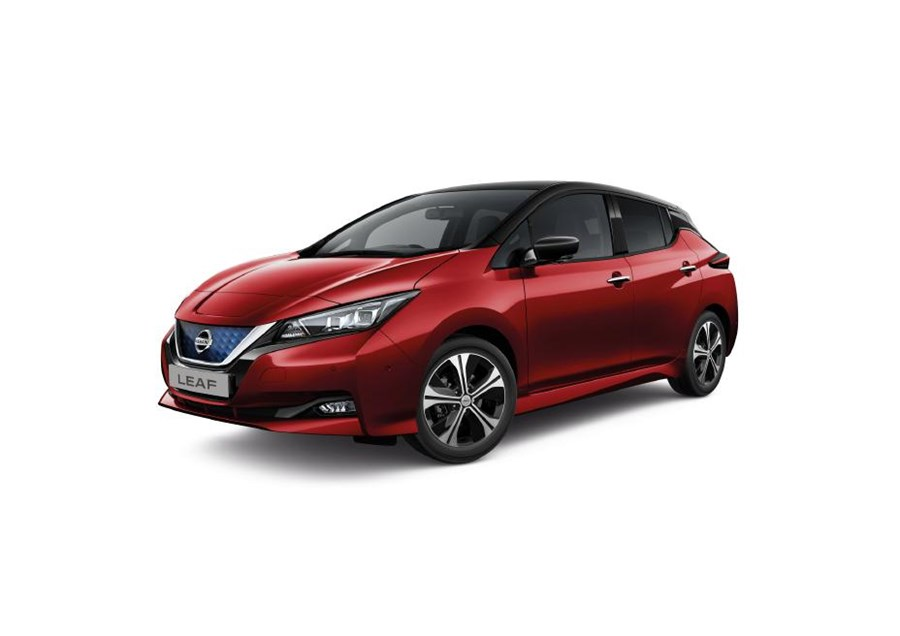 New MY20 Nissan LEAF – New technology, new specifications and lower pricing for Nissan's best-selling EV