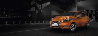 Nissan Micra Acenta - £500 Deposit Contribution!