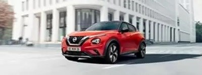 Next Generation Juke at just £314.91 a month*