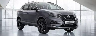 Qashqai N-Connecta for just £298.48 per month!