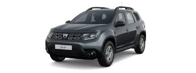 Dacia Duster Essential TCe 100 Bi-Fuel