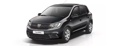 Dacia Sandero Essential SCE 75 Offer
