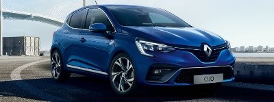 All-New Renault Clio Play Offer