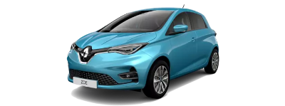 New Renault Zoe GT Line R135 Z.E 50 PCP Offer