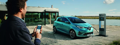 New Renault Zoe Play R110 PCP Offer