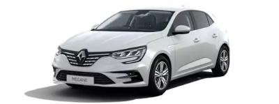 New Renault Megane Iconic Offer